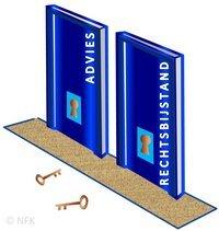 NFK-advies-rechtsbijstand-deuren