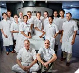 crew VUmc Cancer Center