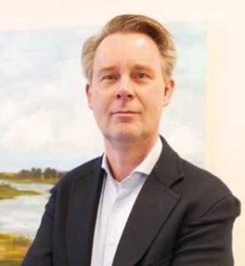 Prof. Dr. Igle Jan de Jong
