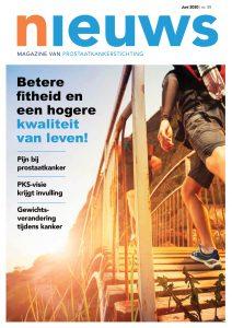 PKS magazine 35 - Voorblad
